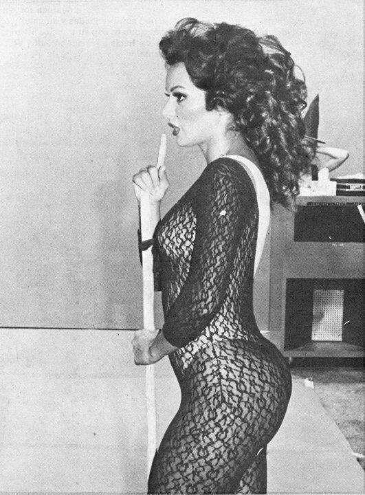 Katrina bowden butt