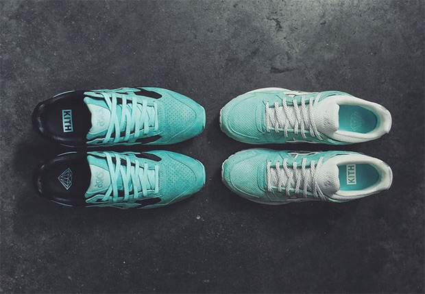 reputable site 13af1 ed1af Ronnie Fieg Unveils His Latest Collab With Diamond Supply Co ...