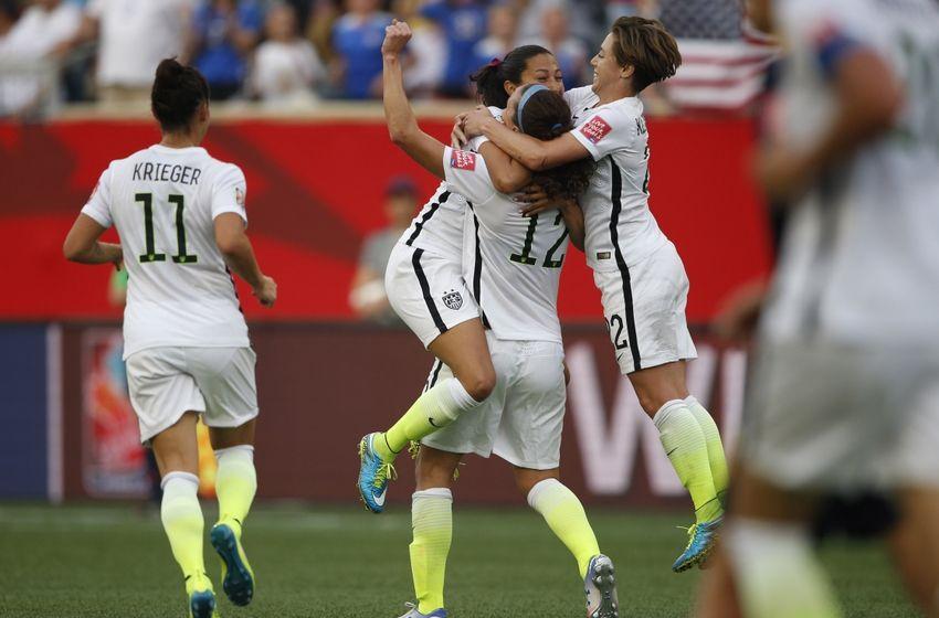 Women soccer team