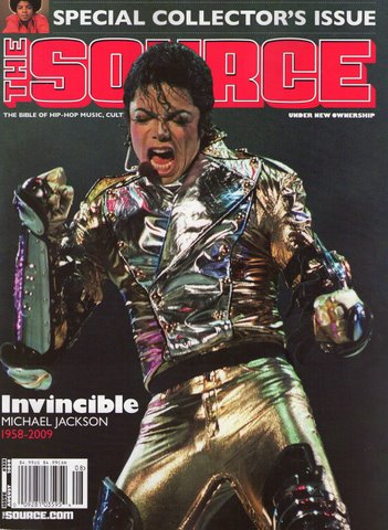 mj source cover