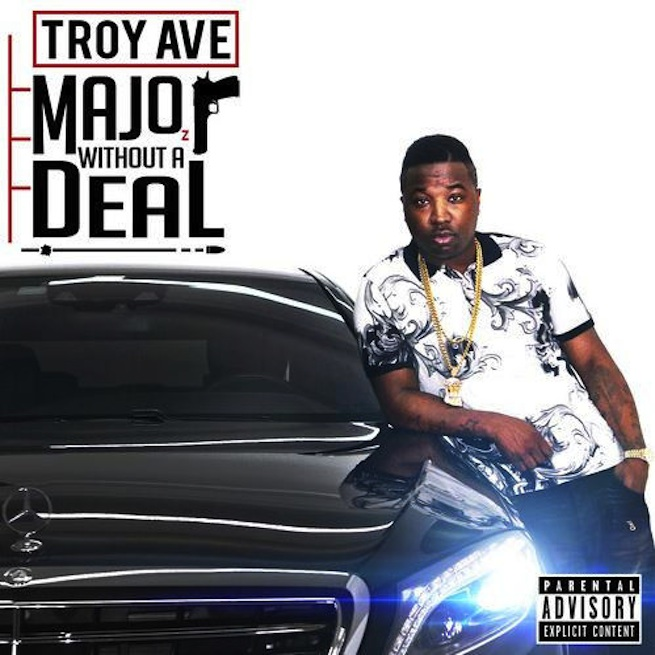 troy ave mwad