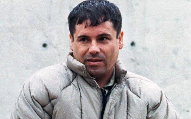 Seven Prison Officials Arrested For El Chapo's Escape