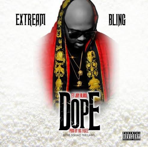 ListenToExtreamBling&#;sNewSingle&#;Dope&#;