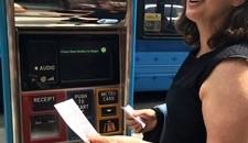 CM Rosenthal MTA machine