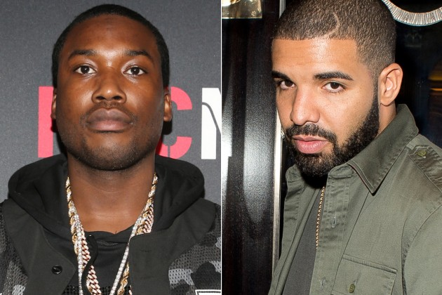 "Drake Fires More Shots At Meek Mill On ""Back To Back"""