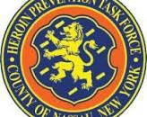 Heroin Taskforce Logo