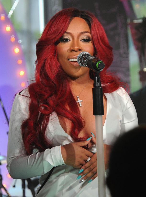 K-Michelle-O-Music-Awards-2
