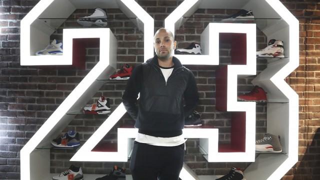 Matt Fine, Shiekh Shoes President