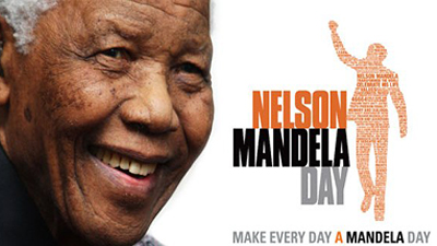 How nelson mandela made a difference essay