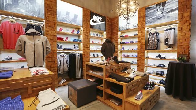 Nike Room