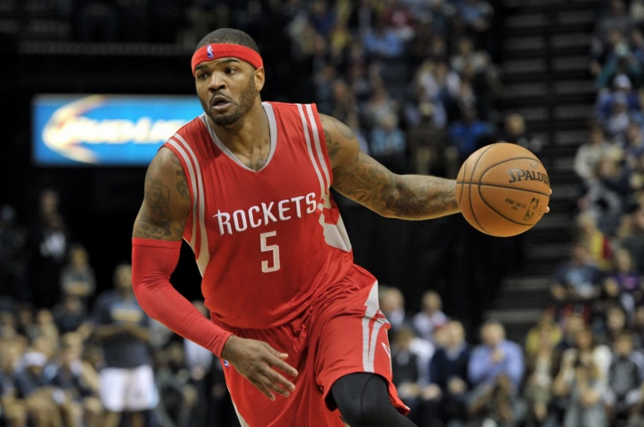 Josh Smith Signs With the Los Angeles Clippers   The Source