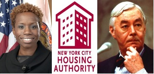 Title Photo NYCHA President