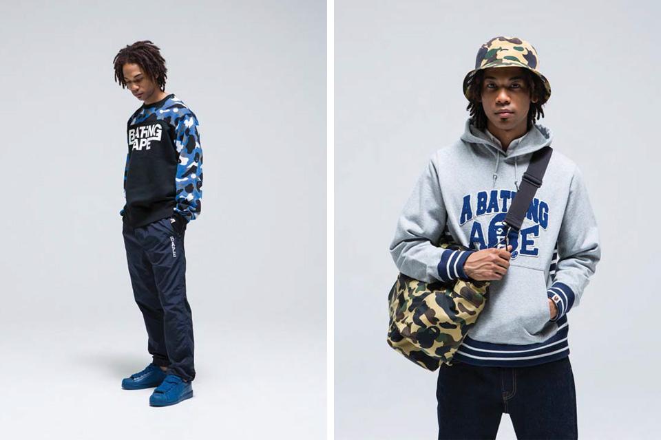 New Urban Fashion Trends