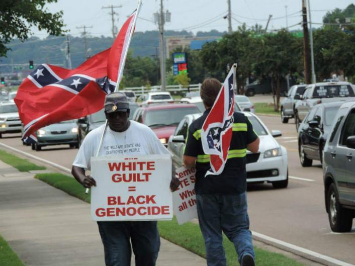 Crash That Killed Confederate Flag Supporter Anthony Hervey Is Under ...