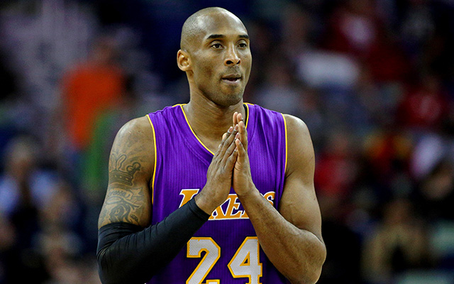 Kobe Plans to Retire with the Lakers | The Source