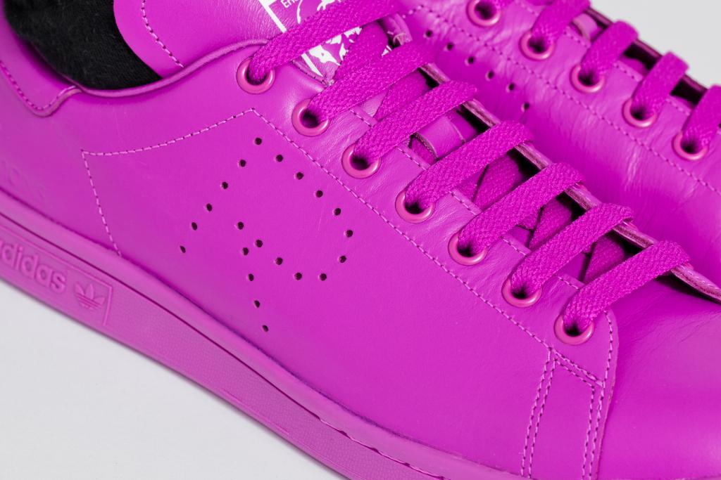 raf simons adidas originals stan smith  fall winter collection