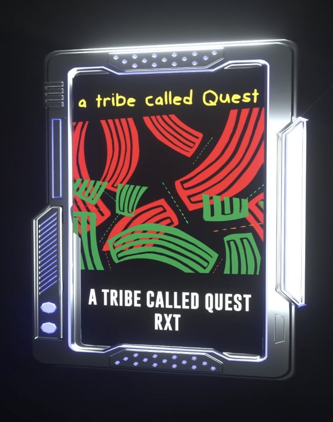 A Tribe Called Quest Denies Partnership with Royalty Exchange