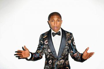 Pharrell Williams Non Profit Free Private Schooling