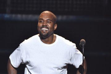 Kanye West change his name