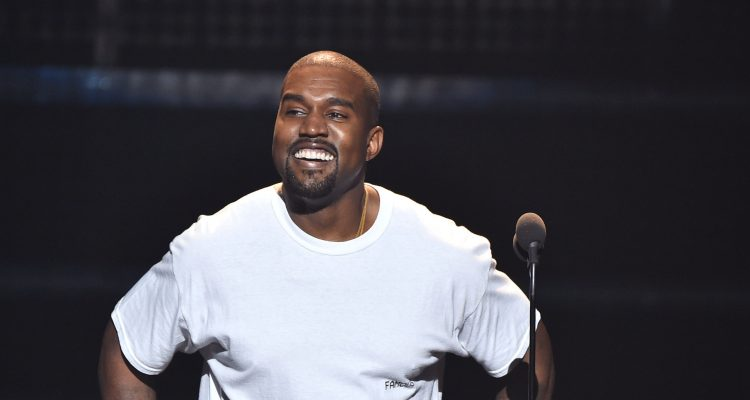 Kanye West Sues Walmart