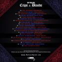 Crips Bloods Tracklist