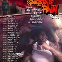 Gangstas Pain Tour Moneybagg Yo