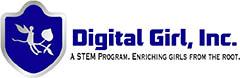 digital girl
