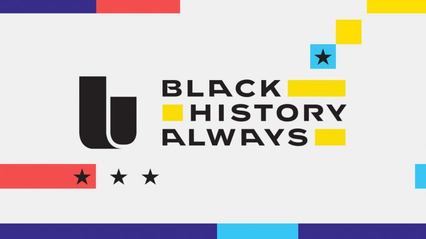 """ESPN The Undefeated Collection """"Black History Always"""""""