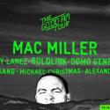 Mac Miller Good AM tour