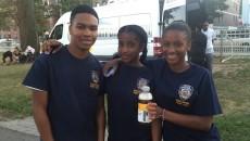 NYPD Explorers vitaminwater NNO 2015 sm