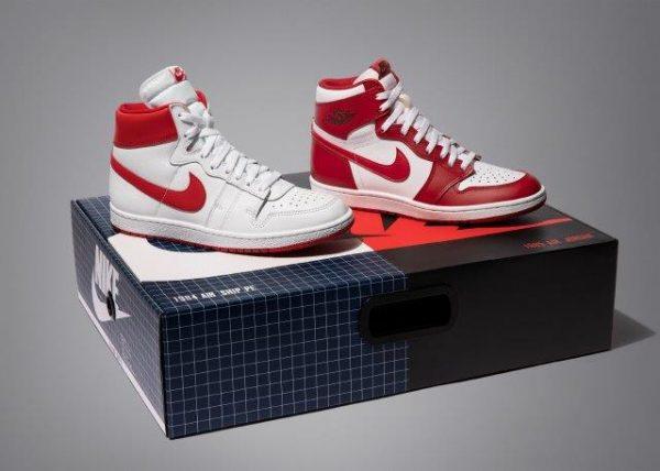 all aj shoes