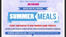 Rosenthal Summer Meals Girardi