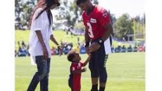 Russell Wilson, Baby Future