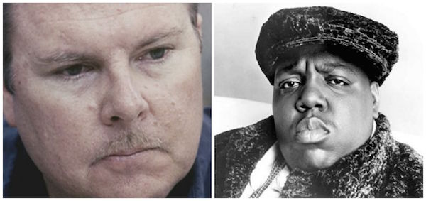 Russell Poole Notorious B