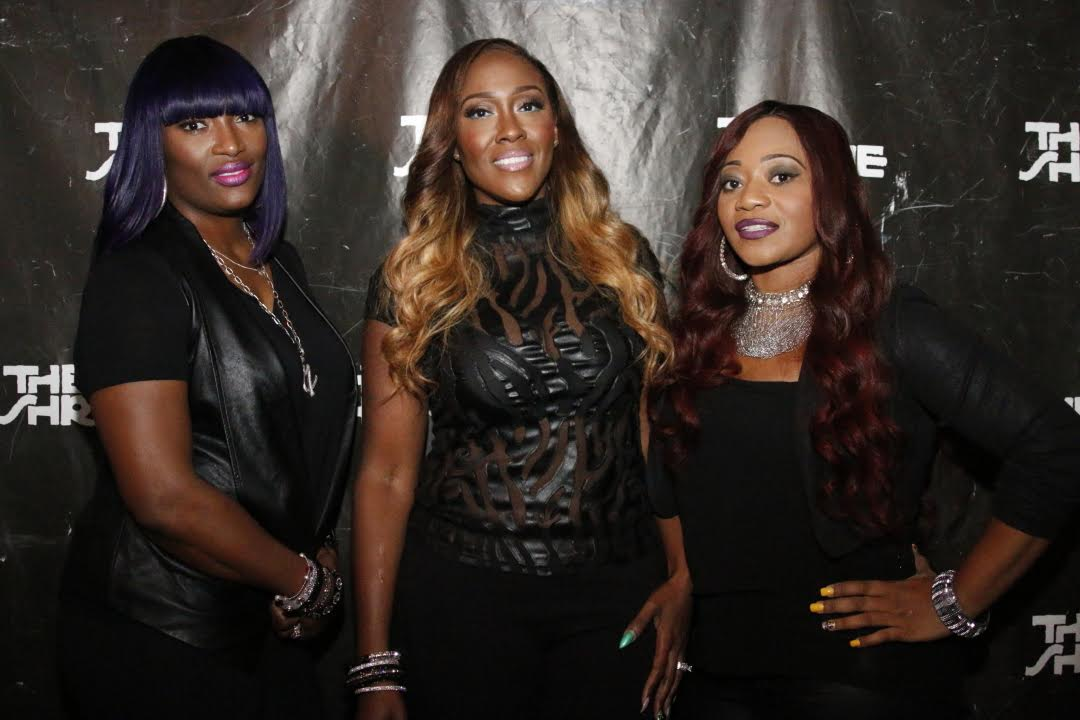 SWV the source