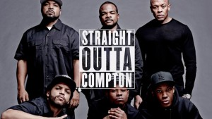 Straight Outta Compton N