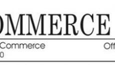 US Commerce News Banner