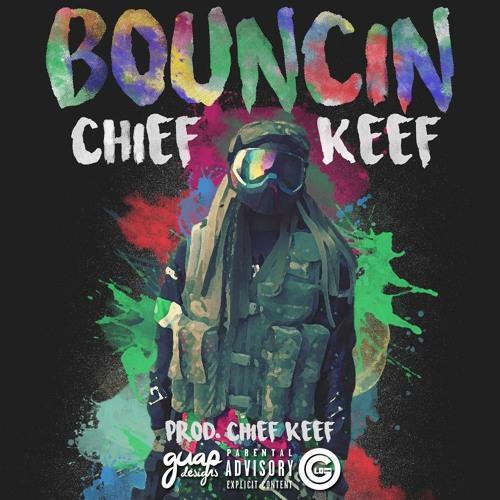 chief keef - bouncin