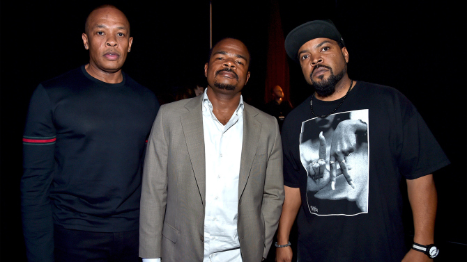 dr dre f gary gray ice cube straight outta compton