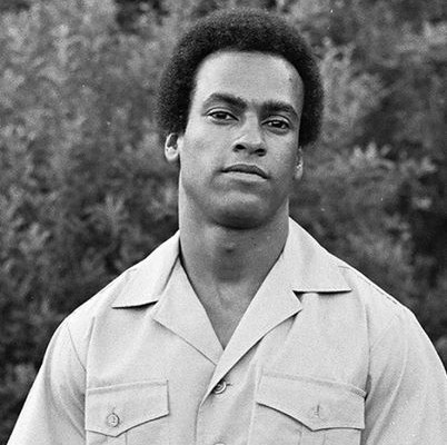 The Source The Death Of Black Panther Leader Huey P Newton