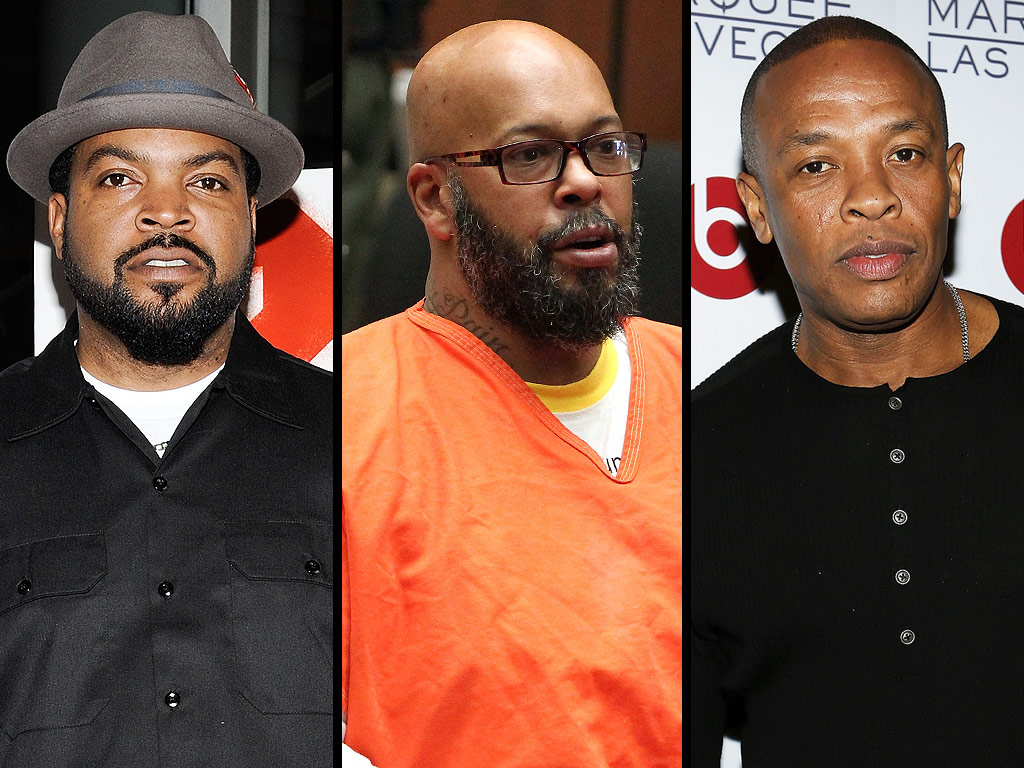 Kevin Hart Commercial >> Dr. Dre & Ice Cube Wants Out On Suge Knight's Hit & Run ...