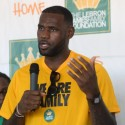 lebron college scholarships