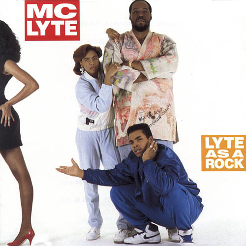 mc lyte paper thin