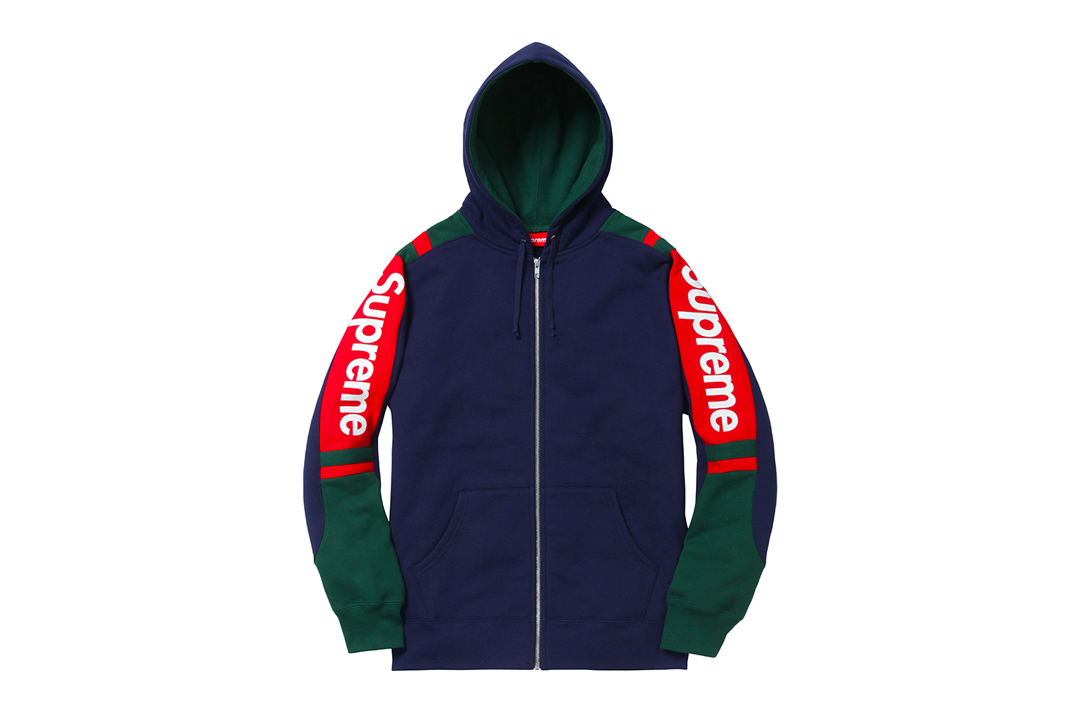 supreme fall winter  collection