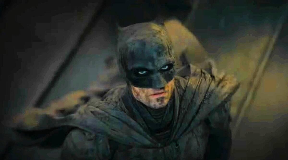 [WATCH] DC Releases Trailer for 'The Batman' Starring Matt Reeves