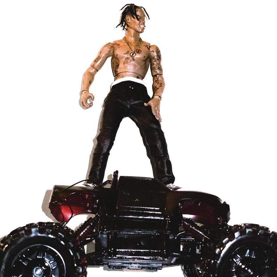 5a6744b99b65 Travis Scott Announces the Days After Rodeo Tour | The Source