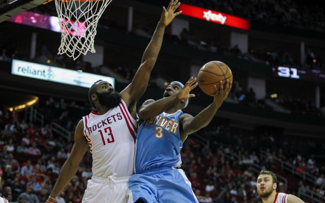 """James Harden Believes That Ty Lawson is """"More Focused Than Ever"""" 5f7c32481"""