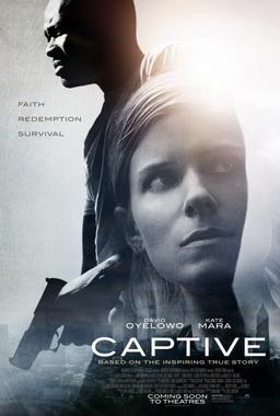 Captive  film poster