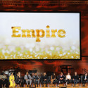 Empire cast at Carnegie Hall