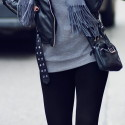 Fall Street Style Fashion for Women